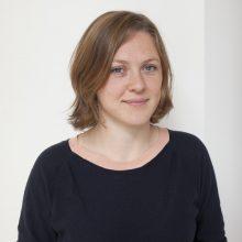 Katharina Sperlich, MA