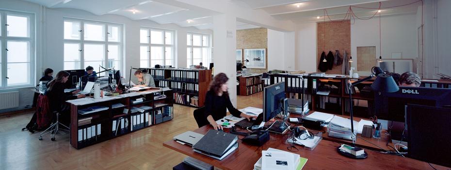 Büro Schiel